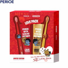 PERIOE x KAKAO Friends Love Pack 1 Set [Limited Edition],PERIOE